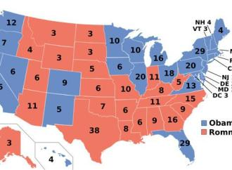 What the US Would Look Like Without the Electoral College
