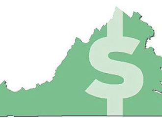 Virginia State Employees Salaries 2015-2016