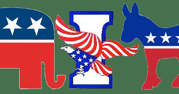 Senator Mark Obenshain Proposes Voter Registration by Political Party