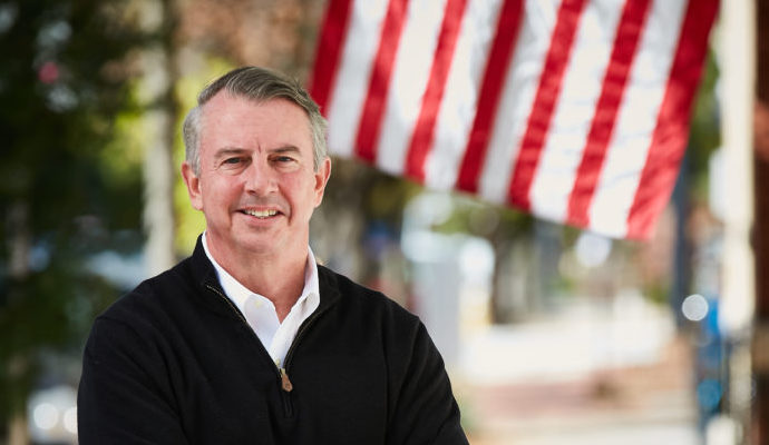 Ed Gillespie is the right choice for Governor in 2017