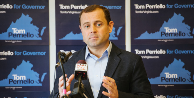 Game On! Perriello Shocks, Northam, VA Dems With Gov. Run
