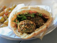 A Falafel-ot of Goodness