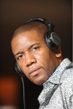 Legendary Reggae DJ Roberto Allen. (Google Images)