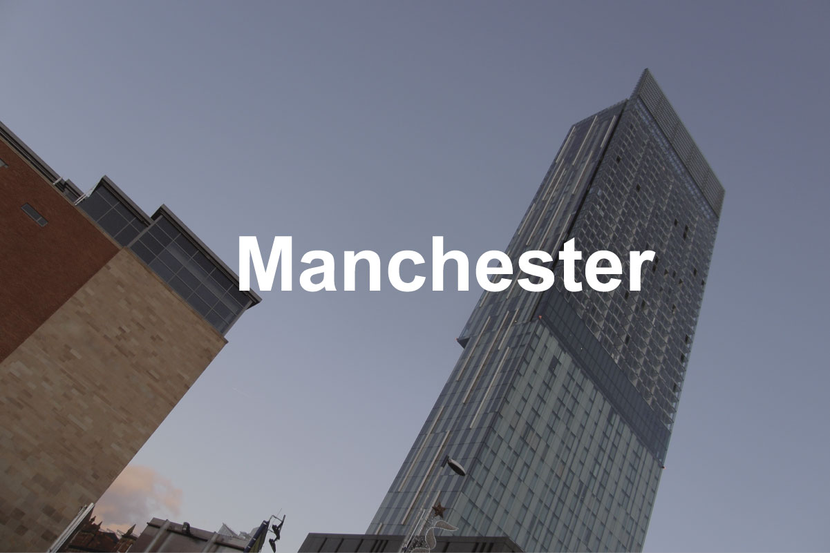 The Business Culture Manchester