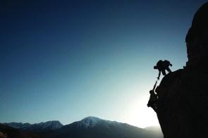 What's missing in leadership?