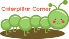 Caterpillar Logo 3