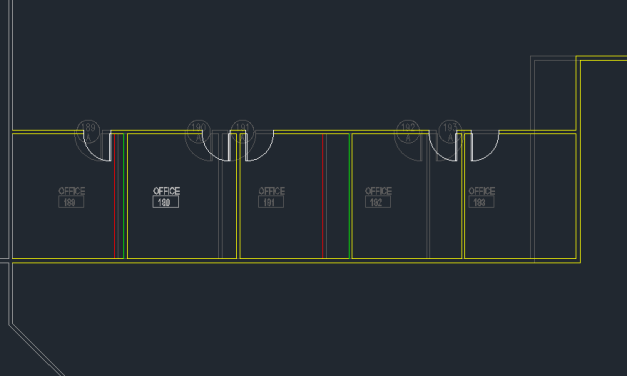 Identify Drawing Changes with AutoCAD