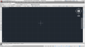 Recreating the AutoCAD Classic Workspace in AutoCAD 2015 & 2016
