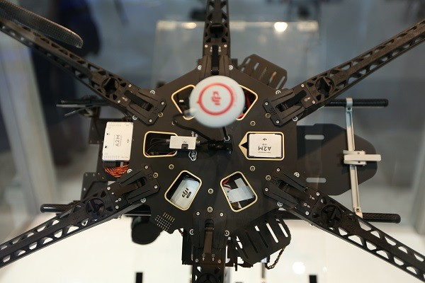 DJI A2M Autopilot System (Multi-Rotor Flight System)