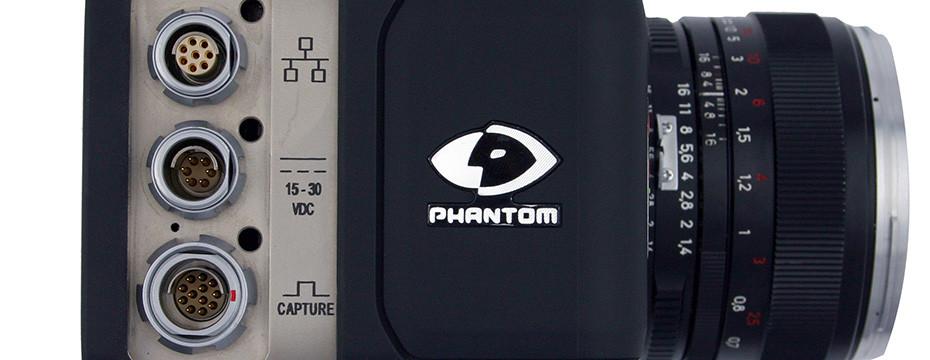 The Phantom Miro - A Remarkable Little Camera.
