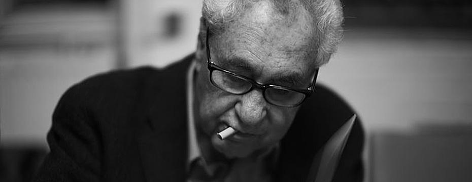 David Alan Harvey Interviews Magnum Legend Elliott Erwitt