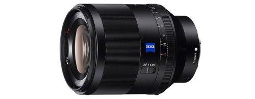 Sony-FE-Planar-T-50mm-title