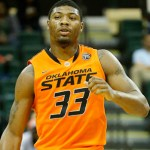 Celtics take Marcus Smart with the sixth pick