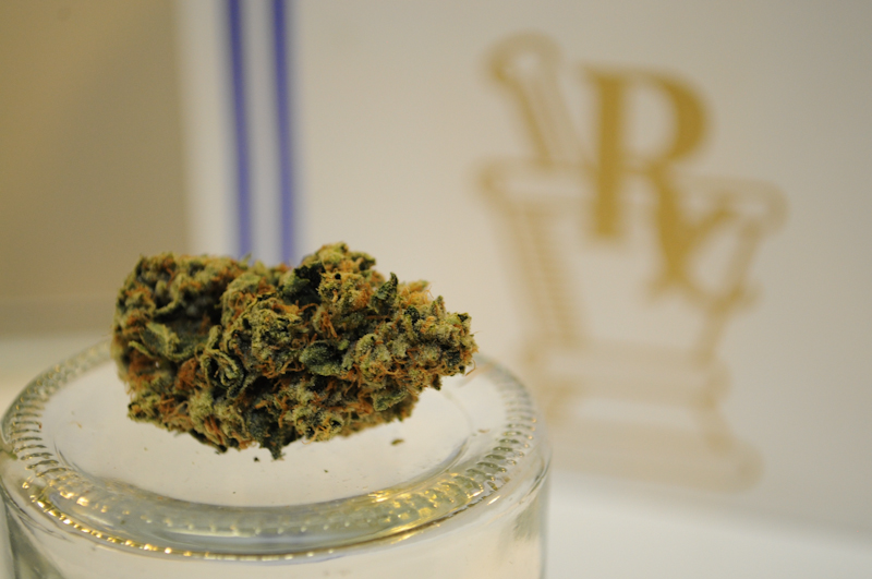 Medical marijuana 'a start' to reducing drug crime, says law enforcement group