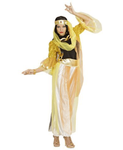 HAREM DANCER