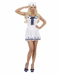 SAILOR GIRL