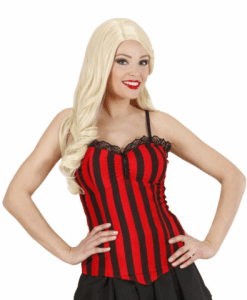 STRIPED CORSETS
