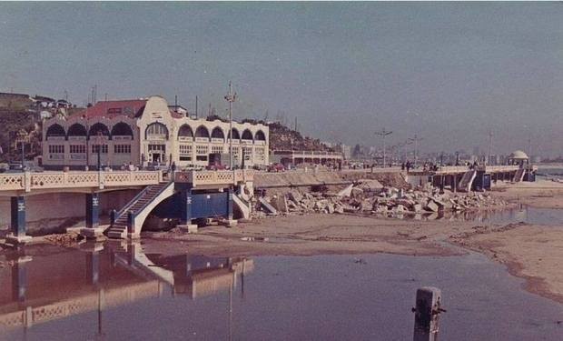 The great flood in port elizabeth on 1st september 1968 the casual observer - What is the weather in port elizabeth ...