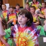 Kids' program fail proof, director says