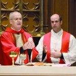 Sharing gifts among ordained, laity and parishes provides many benefits