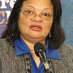 Alveda King tells about personal pain of abortion
