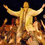 'Jesus Christ Superstar' at Chanhassen is a thought-provoking Lenten musical