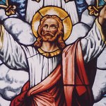 Ascension adds to Resurrection glory