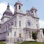 Use Facebook and help the Basilica secure a grant for restoration