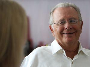 Larry LeJeune