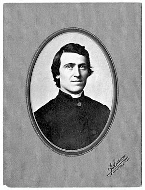Father Ireland