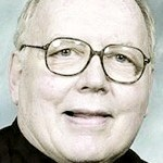 Father Jerry Fenton took long road to the priesthood
