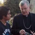 VIDEO: Archdiocesan Youth Day 2012