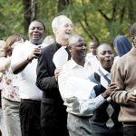 Kitui, Kenya partnership