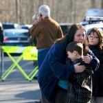Looking for answers in wake of Connecticut school shooting