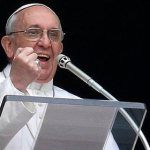 Master of metaphor: Pope Francis can weave a vivid tale