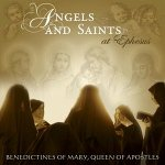 Benedictines' sacred music CD produced with the help of angels