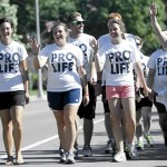 Young adults hit the road to take pro-life message across country