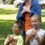 Summer program brings the joy of Jesus to youth