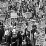 Local Catholic recalls March on Washington, lifetime of activism