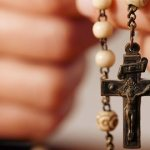 How do you pray the Rosary?