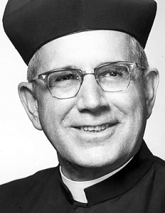 Father Oscar Huber