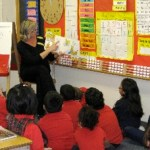 Risen Christ School plans for bilingual education