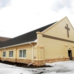 Building brings new sense of community to rural parish