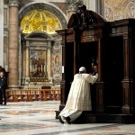 Pope extends special Year of Mercy provisions on confession