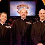Update: Episode of local seminarians competing on national Bible game show airs May 22