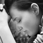 How prayer heals, transforms