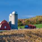 When is the last time you thanked a farmer?