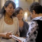 Latino formation institutes celebrate graduation
