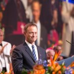 Gary Sinise describes faith journey, commitment to serving nation's veterans