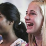 Faith comes alive at Archdiocesan Youth Day